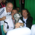 gulf cup 2007 victory